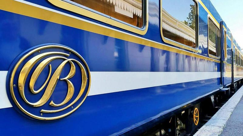 Blue Train -2 Night Cape Town Tour