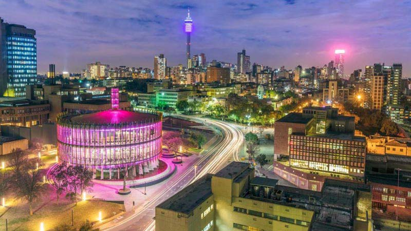 5 Days In Johannesburg, South Africa Tour