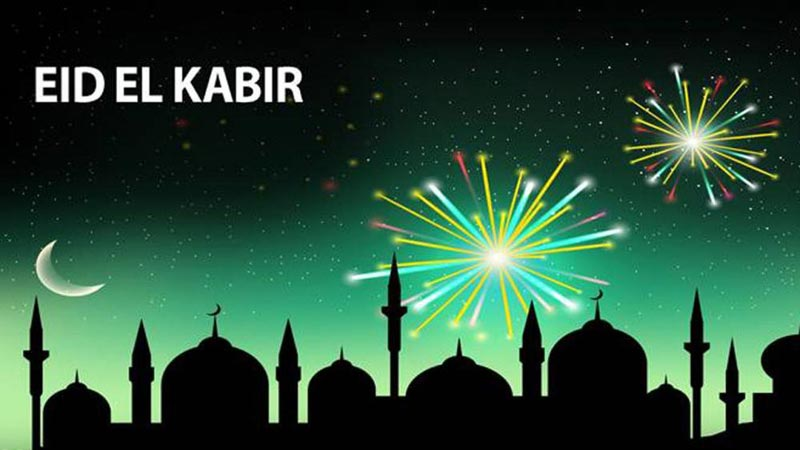 5 Nights / 6 Days Zanzibar Eid-el-Kabir Package