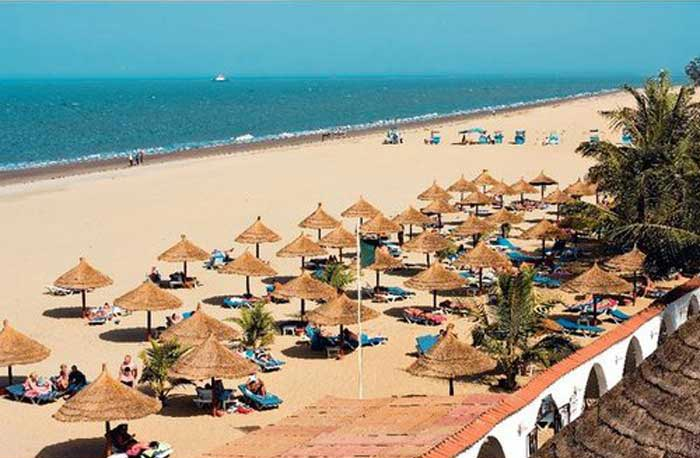 4 Nights / 5 Days Banjul Tour