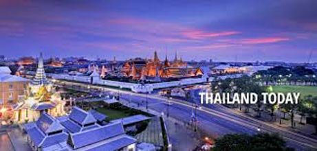 Wonders Of Thailand 4 Nights / 5 Days Tour