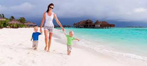 Wonders Of Maldives -A Leisure Trip 3 Nights / 4 Days Tour