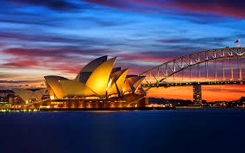 Australian Magic 10 Nights / 11 Days Tour