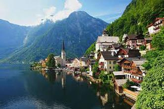 Austrian Escapades 6 Nights / 7 Days Tour