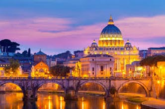 Italian Landmark 6 Nights / 7 Days Tour