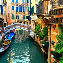 Italian Fiesta 6 Nights / 7 Days Tour