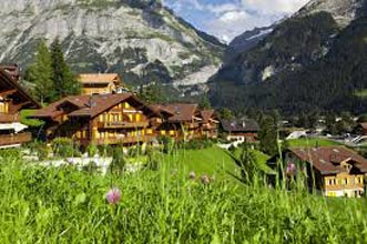 Swiss Romance 4 Nights / 5 Days Tour
