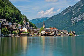 Austrian Delight 7 Nights / 8 Days Tour