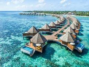 Wonders Of Maldives 3 Nights / 4 Days Tour
