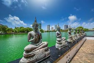 Amazing SriLanka 5 Nights / 6 Days Tour