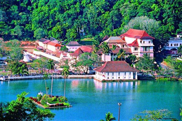 Amazing Sri Lanka Package