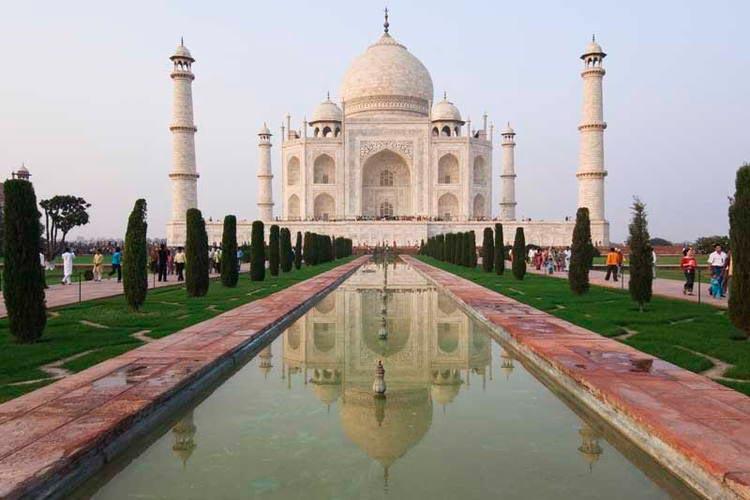 Golden Triangle Delhi - Taj Mahal - Jaipur Tour