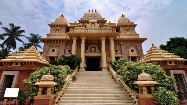 Temples Of The South - Chennai To Bangalore Tour
