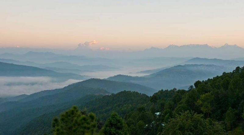 Spiritual India Amritsar - Himalayas - Jim Corbett Tour