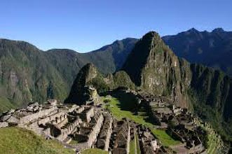 Peru & Brazil Highlights: Machu Picchu Iguassu & Rio Tour