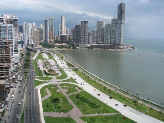 Two Countries: Costa Rica - Panama Tour