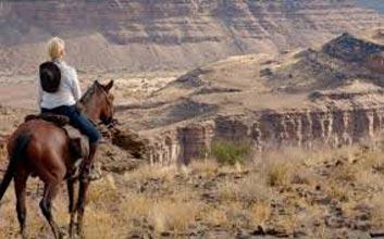 Namibia Horseback Safari - Skeleton Coast Tour