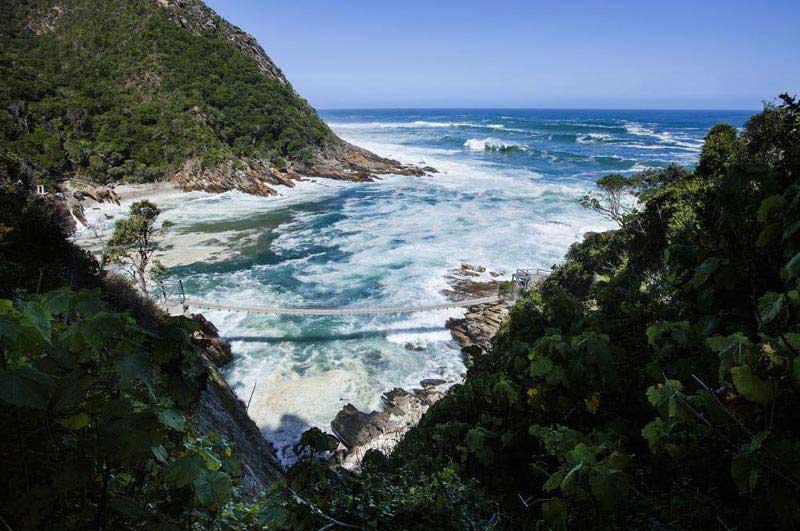 Garden Route Private Tour - Cape Town Tour