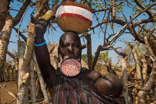 Tribes Of The Omo Valley Tour