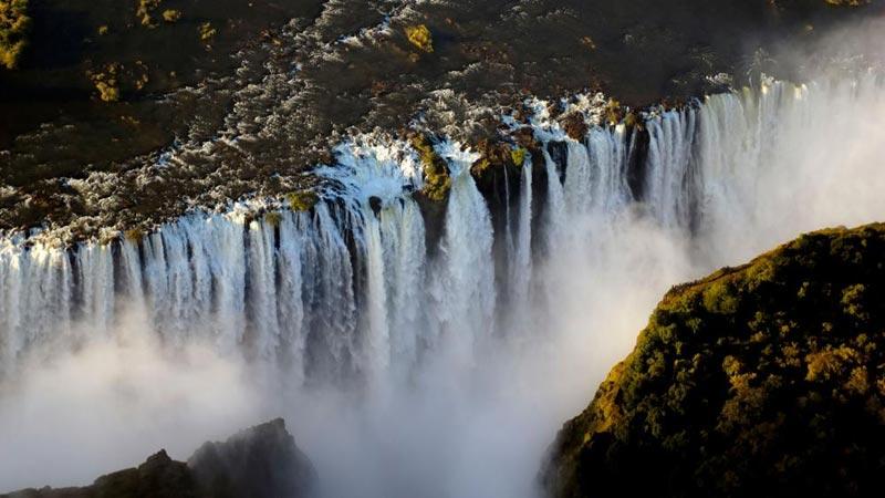 Cape Town - Victoria Falls - Camping Tour