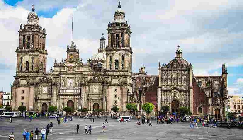 Mexico City - San Christobel To Yucatan Pvt Guide Tour