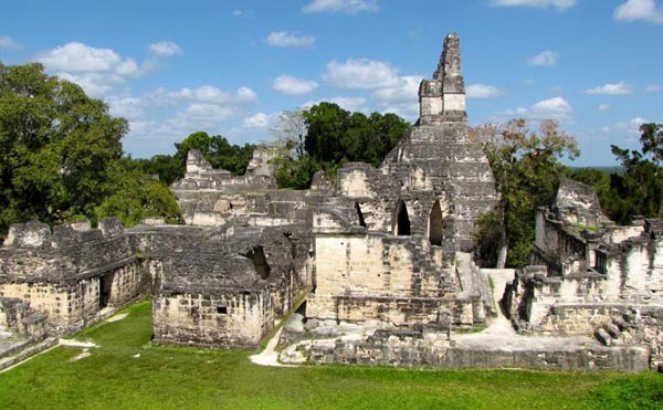 Exploring Guatemala And Belize Tour