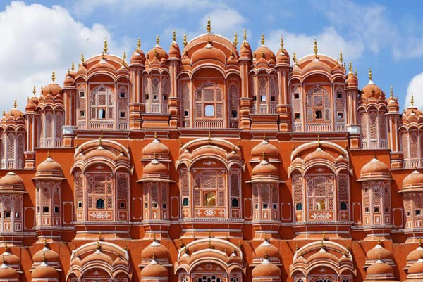 Treasures Of Rajasthan, Including Great Thar Desert Tour