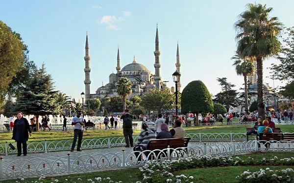 12 Days Turkey Tour