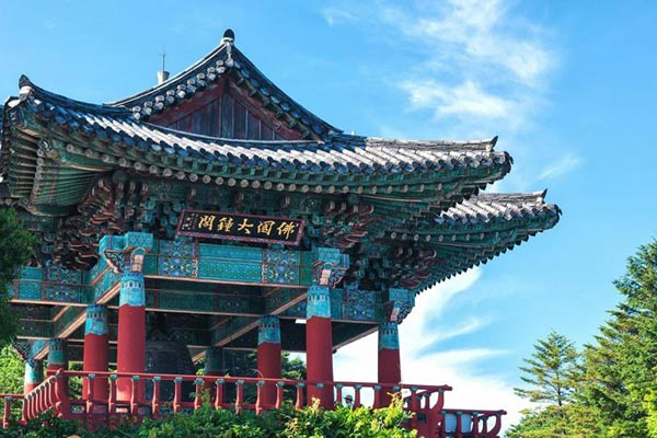 Korea – Seoul Tour