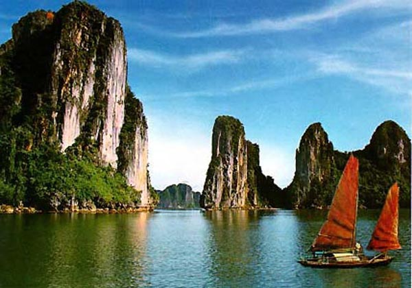 Sa Pa – Hanoi – Ha Long Tour