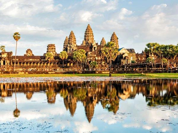 Phnom Penh – Siem Reap 5D Tour