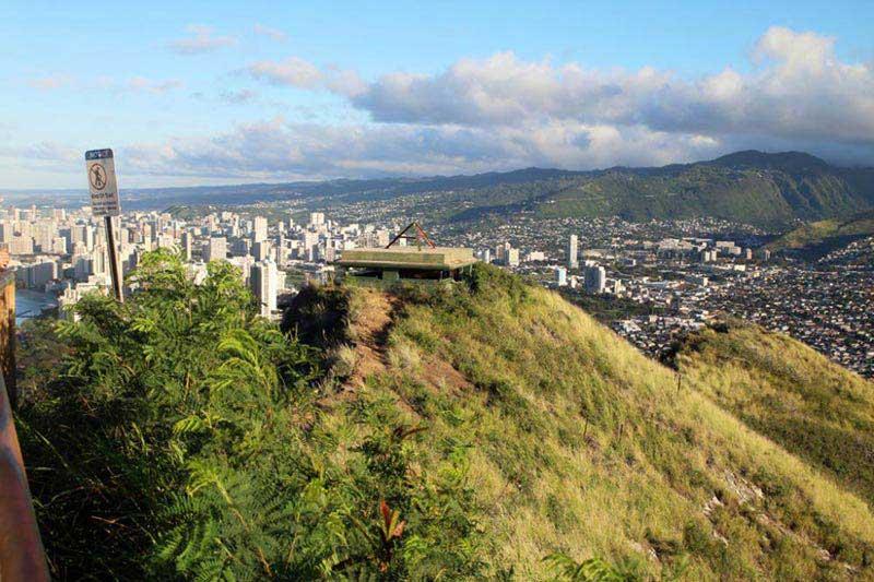 Grand Hawaii Vacation Tour