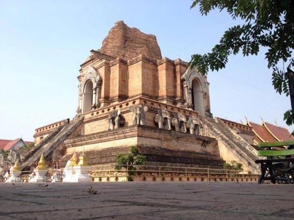 Chiang Mai City Temples Tour