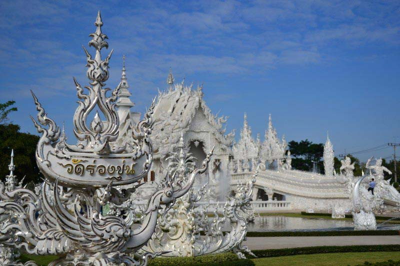 1 Day Chiang Rai And Golden Triangle Tour
