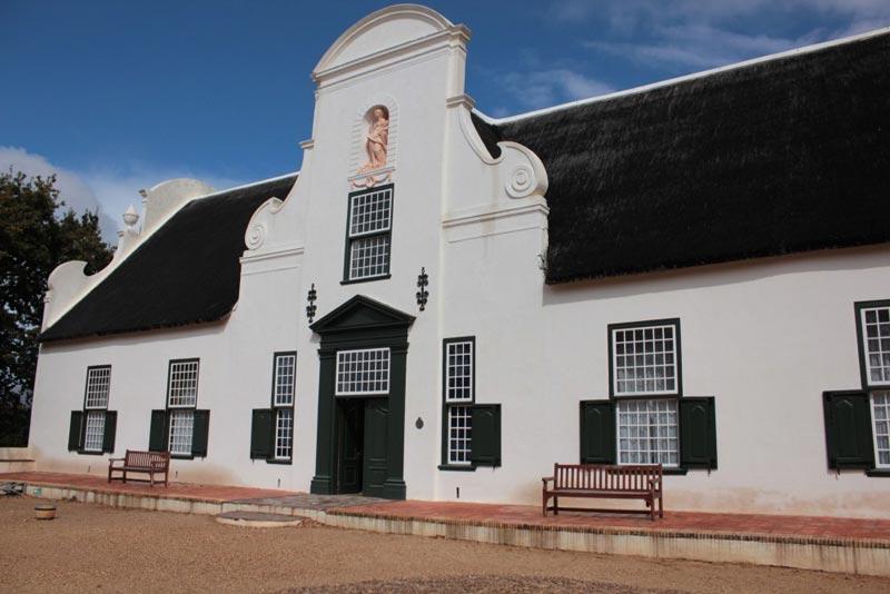 Constantia Winelands Cape Town Day Tour