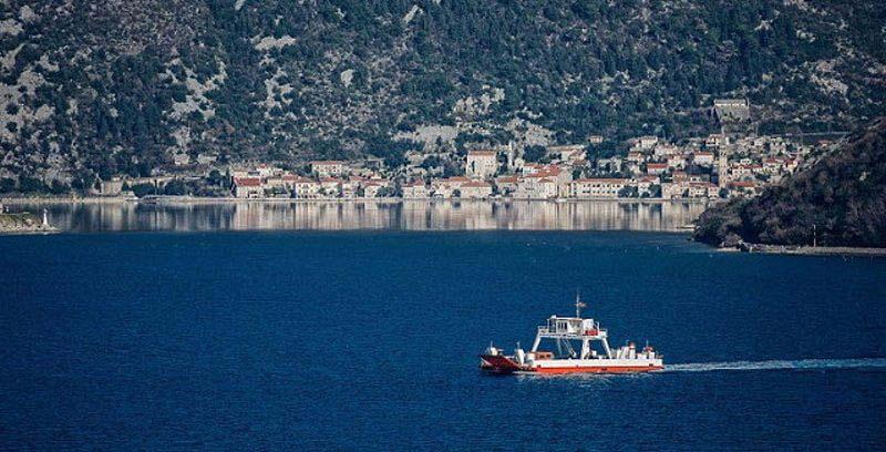 Best Of Montenegro Seaside Tour