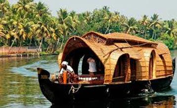 Chennai, Munnar, Alleppey, Chennai Tour