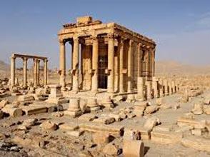 Syria Tour