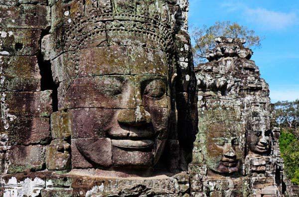 Angkor War Tour
