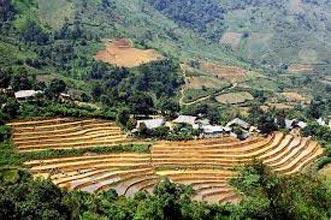 Sapa – Suoi Ho – Ma Tra – Ta Phin – Ban Khoang – Silver Water – Heaven's Gate Tour