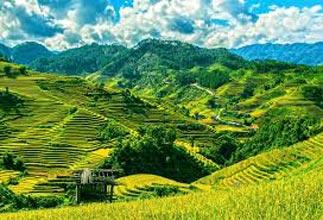 Sapa – Sin Chai – Cat Cat – Y Linh Ho – Lao Chai – Giang Ta Chai – Hau Thao – Hang Da