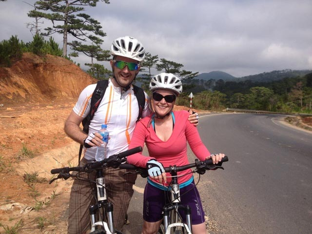 Nha Trang Bicycle Tour