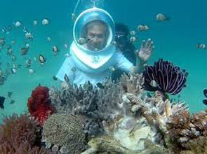 Nha Trang Diving Tour