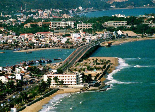 Nha Trang Half Day City Tour