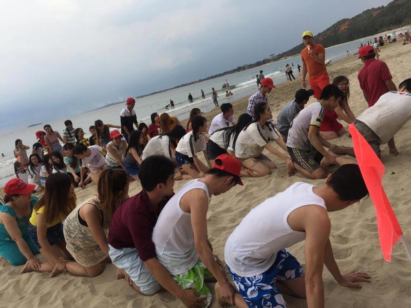 Half Day Phan Thiet Tour