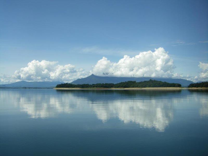 A Visit To Nam Ngum Lake Tour