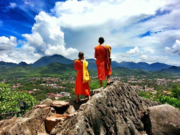 Luang Prabang – Hill Tribe Village Tour