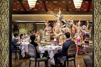 Bangkok Evening Thai Dinner & Dance At Sala Rim Nam Tour
