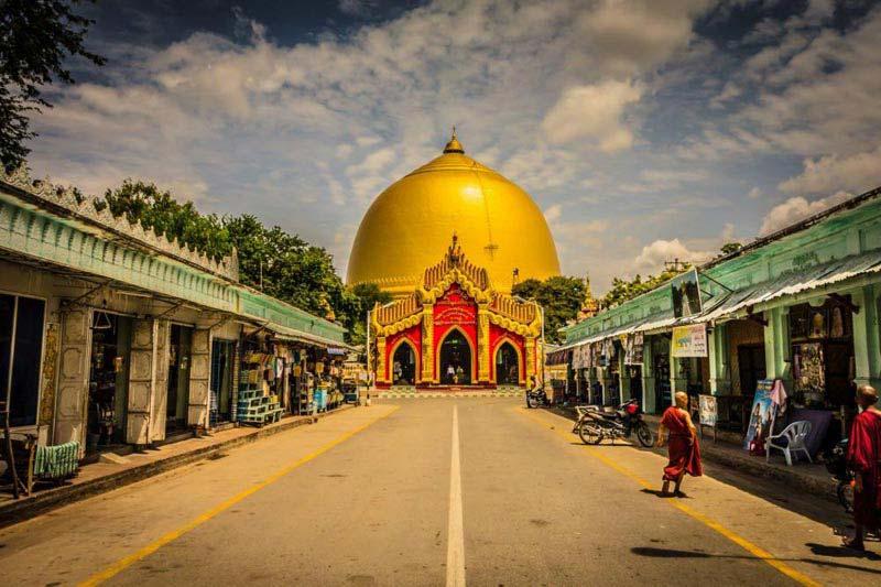 Mandalay – Full Day City Tour