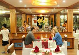 Huong Hai Sealife Cruise Tour